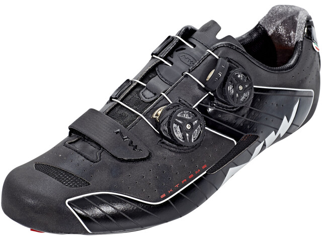 Northwave Extreme Shoes Men reflective black